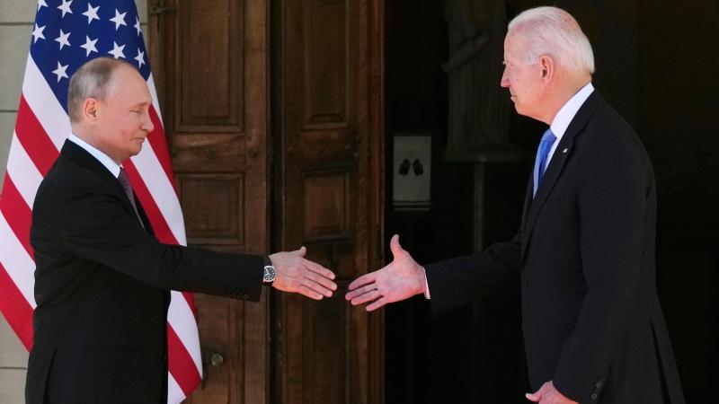 What to know about Biden-Putin meeting