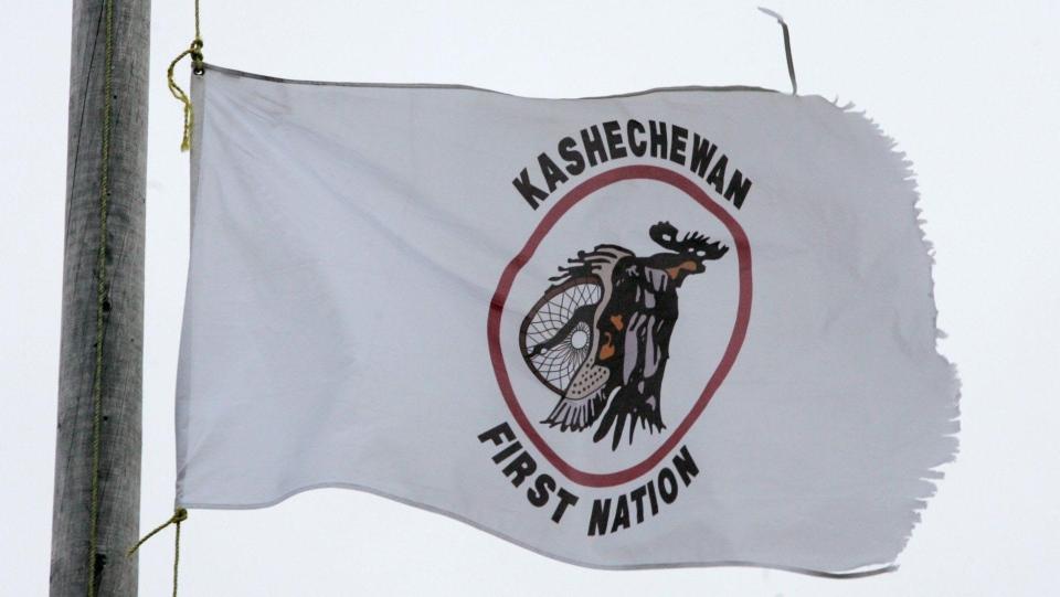 Kashechewan First Nation