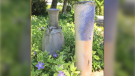 Kerslake Pottery in Oro-Medonte Teapot trail outdoor art show runs June 19-20, 2021. (Kerslake Pottery)