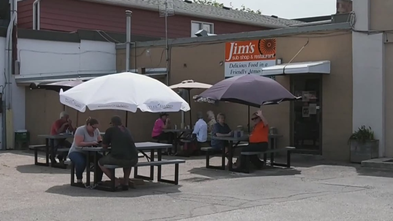 Kingsville tourism takes crucial hit