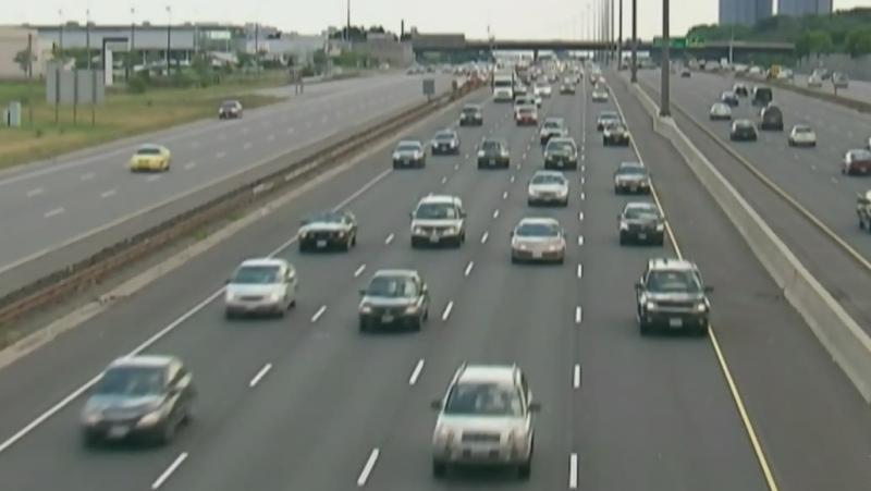 Road tests resume in Ontario