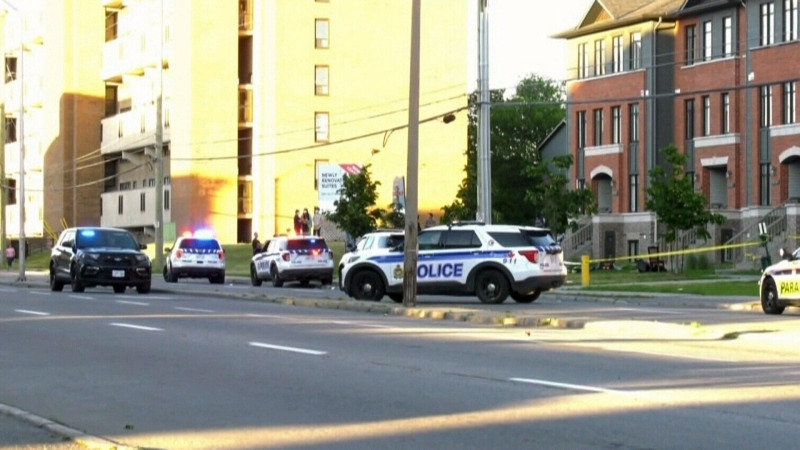 Man charged after fatal stabbing