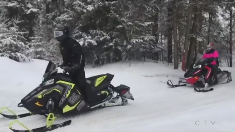 North Bay city council increases snowmobile access