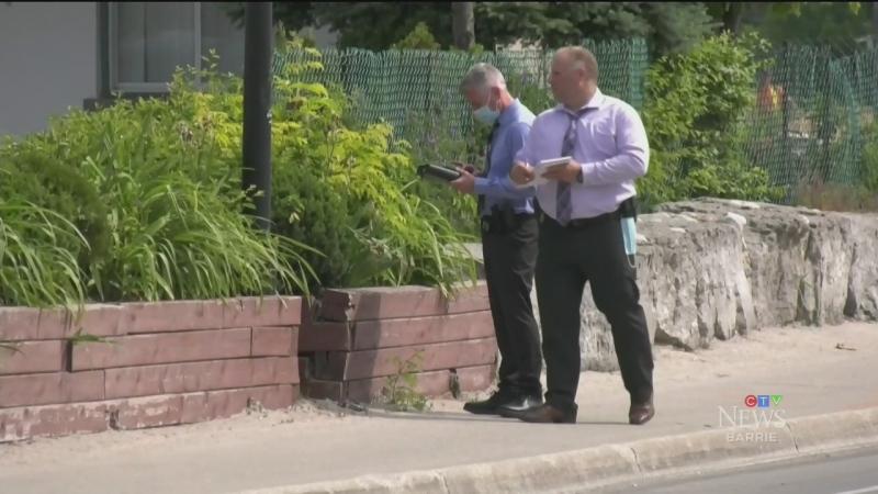 Three GTA men charged in Wasaga Beach homicide