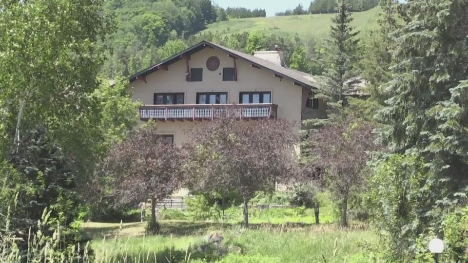 Talisman Resort