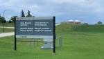 Stony Mountain Institution in Manitoba pictured here on June 11, 2021. (Source: Jamie Dowsett/ CTV News Winnipeg)