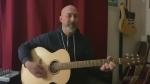 Sudbury musicians covers Hootie & the Blowfish