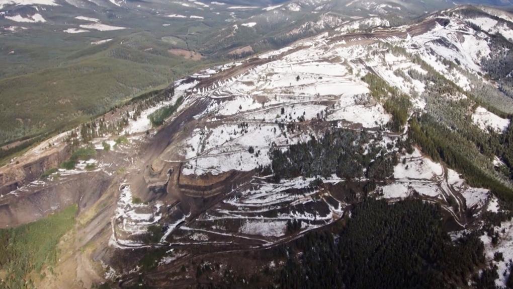 coal, mining, eastern, slopes