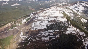 The study, conducted by scientists and ecologists with the Alces Group, an environmental consulting company, concluded new coal mines on the Eastern Slopes would have a significant and irreversible impact on the Oldman River watershed.