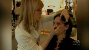 Concern over PFAs in cosmetics