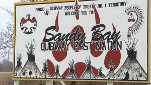 Sandy Bay First Nation