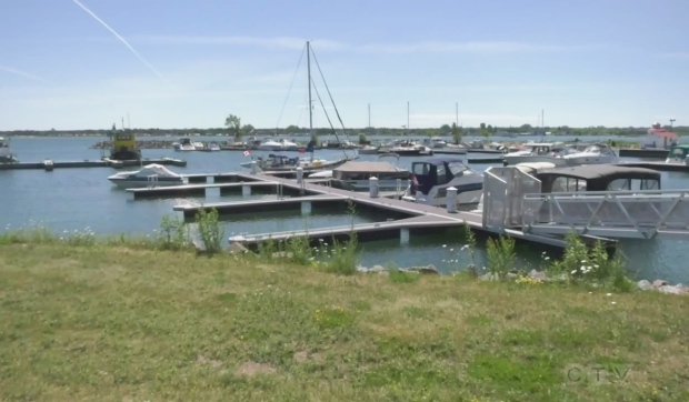 The Invasive Species Centre's new program aims to get volunteers on board to help monitor invasive mussels in Ontario's waterways. (File)