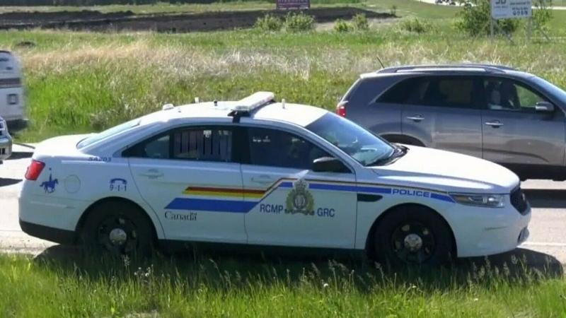 Multiple carjackings in St. Albert