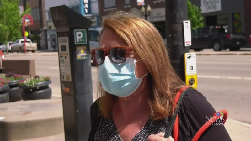 The future of mandatory masks