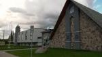 Edmonton mosque