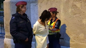Photo credit: Hungarian National Police