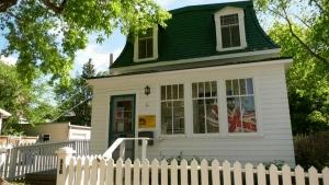 Marr Residence needs repairs