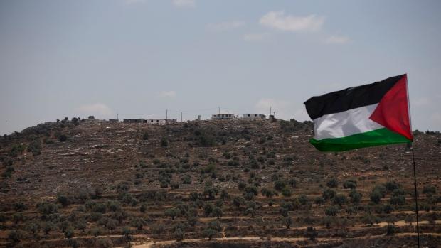 Palestinian teen shot by Israeli troops in West Bank dies