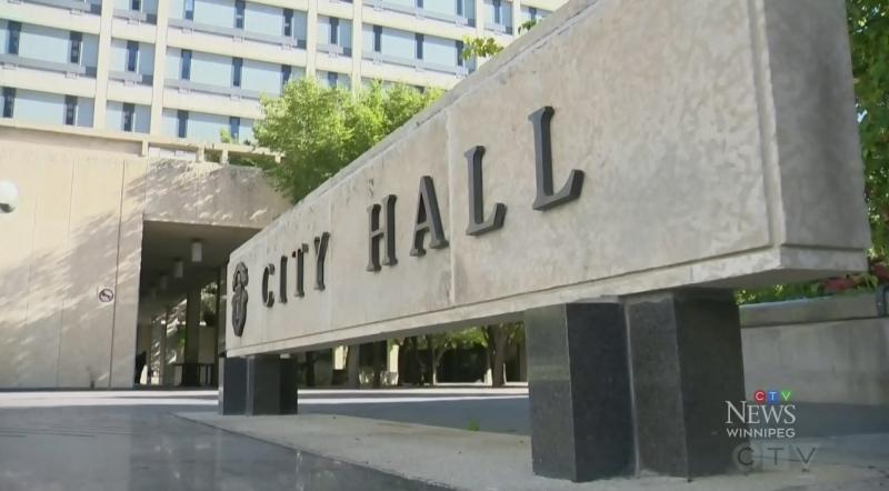 City hall taking closer look at sex trade