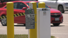 Changes coming to parking at Sault Area Hospital. June 17/21 (Mike McDonald/CTV Northern Ontario)