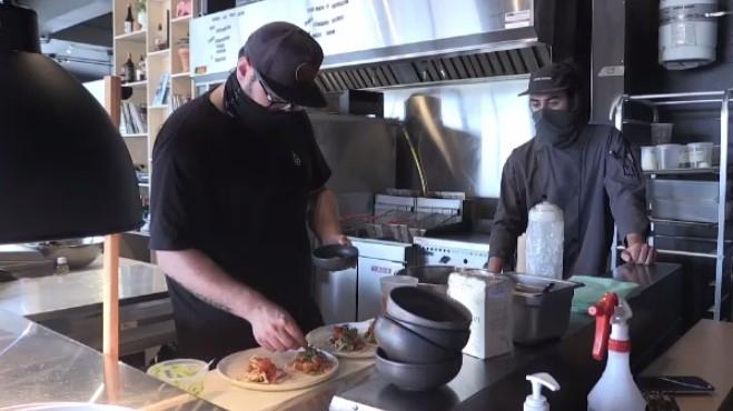 Moncton Taco Week