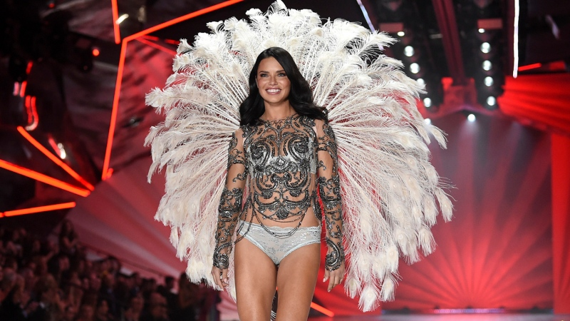 Angels out as Victoria's Secret looks to rebrand