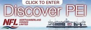 Discover PEI Contest button 2021