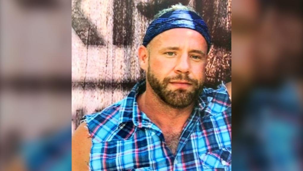 Joseph Saks Calgary missing