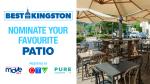 Best of Kingston: Patio
