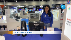 Top 5 Tech Gifts For Dad