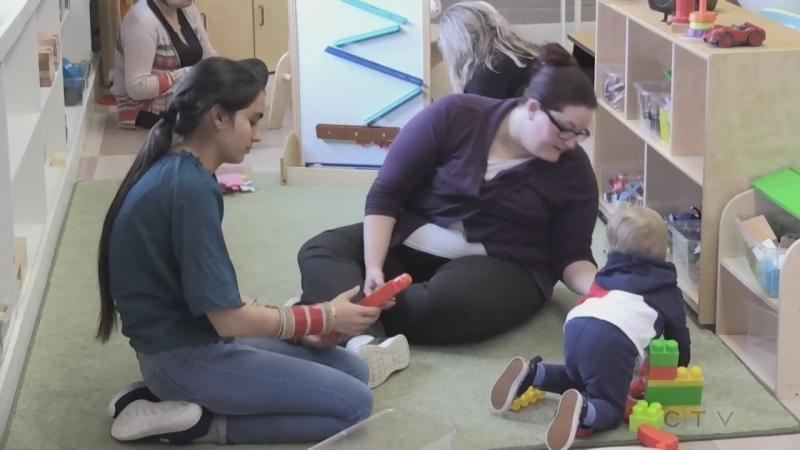 $4 million boost for new Timmins child care centre