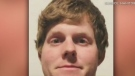 Homicide suspect last seen in Whiteshell area