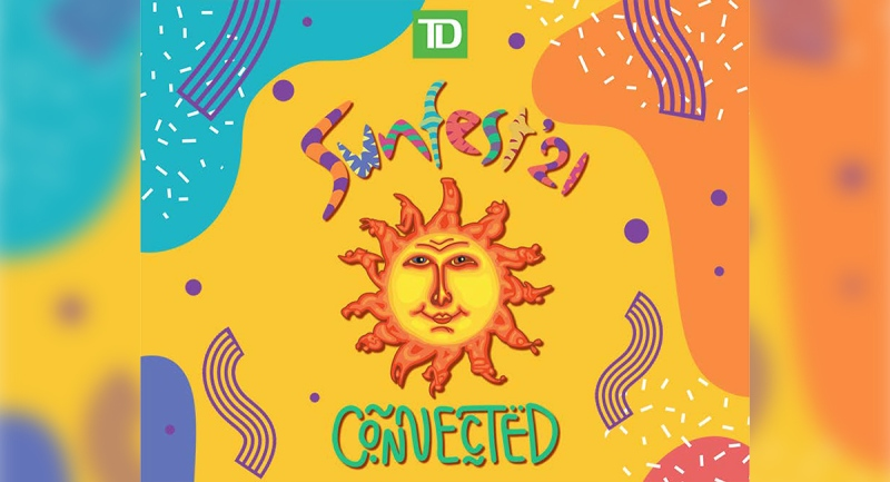 TD Sunfest '21 Connected
