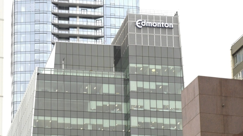 Opposition to a proposed cost savings strategy is mounting as city administration prepares to present its plan to council next week. (CTV News Edmonton)