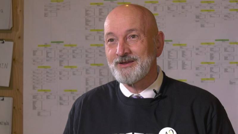 Edmonton city councillor Mike Nickel avoided sanction by his colleagues on Thursday, June 24. (File Photo)