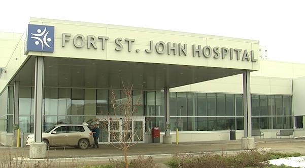 Fort St. John Hospital
