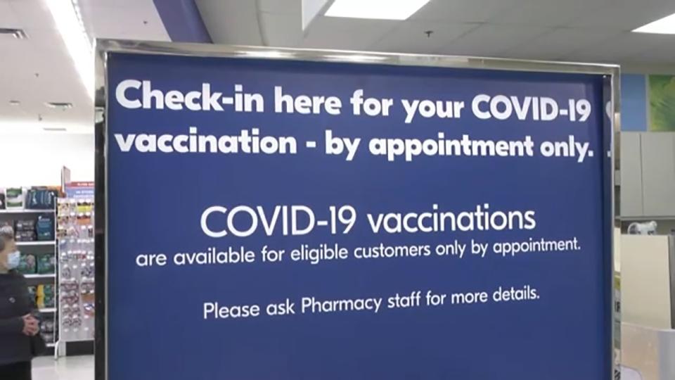 Astra,Zeneca, vaccine, Canada