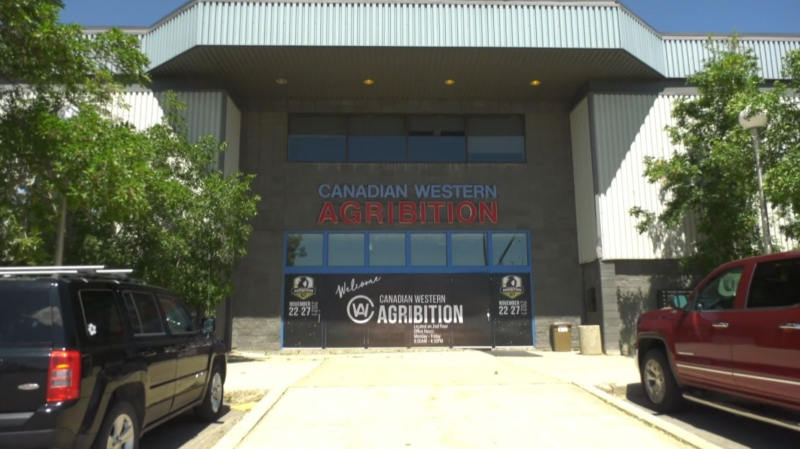 REAL to upgrade Canada Centre