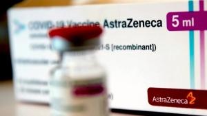 AstraZeneca vaccine twist