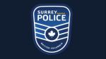 Surrey Police Service logo