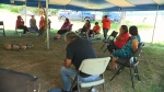 Indigenous leaders of Algonquins of Barriere Lake First Nation in Quebec say the community, like many across the country, is struggling to cope with the intergenerational trauma caused by the residential schools many attended.