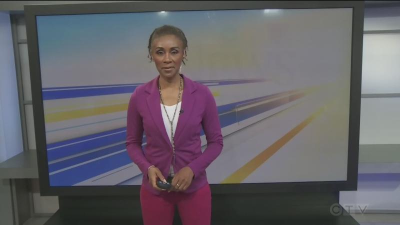 CTV Morning Live Weather June 18