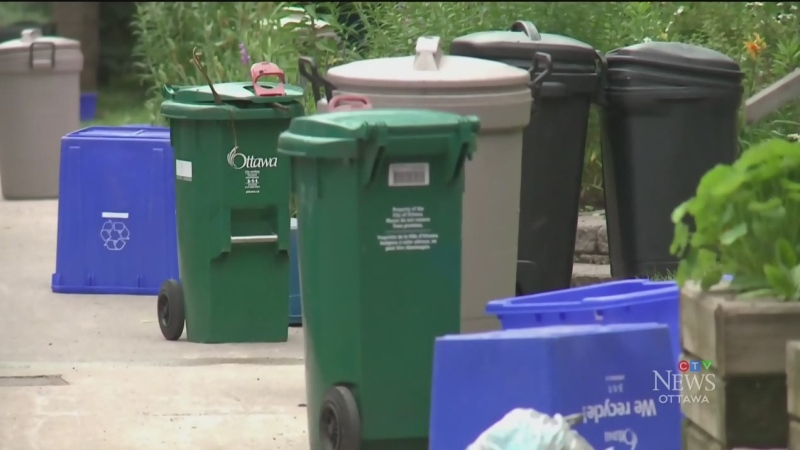 Searching for a solution to Ottawa's garbage