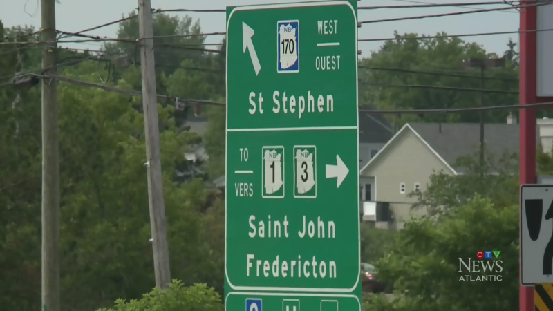 Travel restrictions remain at Canada-U.S. border