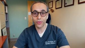 Dr. Sharkawy on NACI's AstraZeneca advice