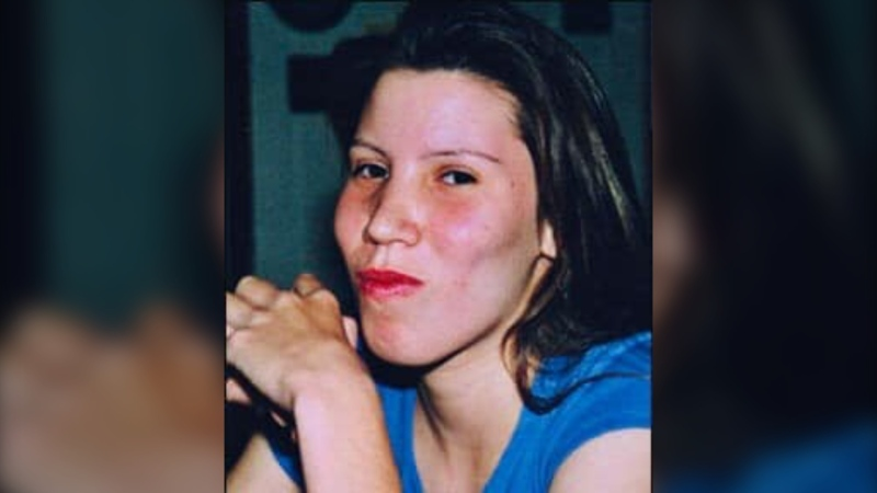Tiffany Morrison went missing in June, 2006 and her body was discovered in May, 2010. Her case remains unsolved.