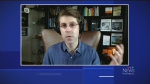 McGill University's Jonathan Jarry explains how VAERS works and if it is reliable for information.