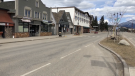 Starting in early July, visitors to Jasper, Alta., will be required to pay for parking in the downtown core as part of a summer pilot project.