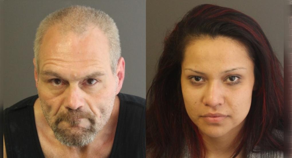 Wanted: Joseph Hodgkin and Zaida Collin