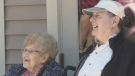 Shriners bring small cars & smiles to seniors